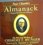 Charlie Munger Book | Rob Kelly Blog