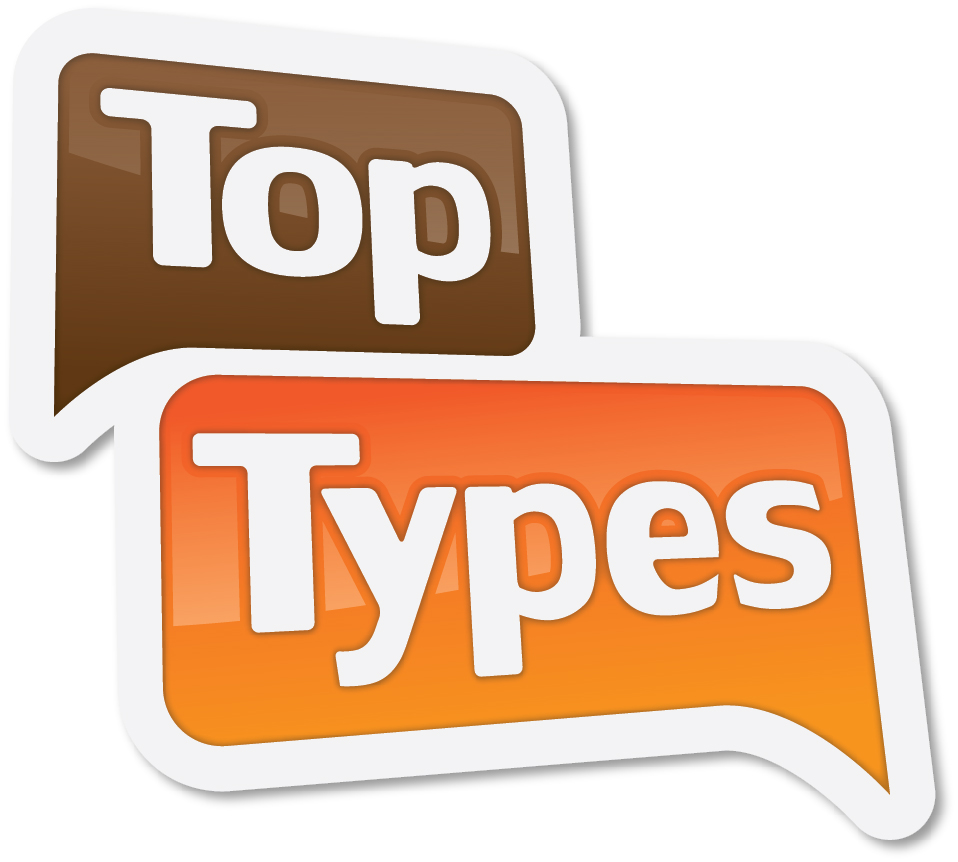 Http Robdkelly Com More Toptypes Go Check Out Your Personality Type